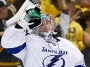 Василевский претендует на престижную награду в этом сезоне НХЛ