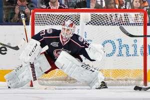 Сергей Бобровский оценил шансы снова стать лучшим вратарем НХЛ