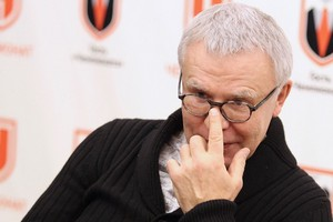 Вячеслав Фетисов назвал альтернативу сокращению клубов в КХЛ