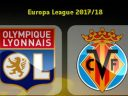 Лига Европы. 1/16 финала. Лион – Вильярреал. Прогноз на матч 15.02.18