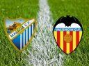 Примера. Малага – Валенсия. Анонс к матчу 17.02.18