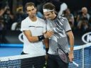 Надаль признался, как воспринял победу Федерера на Australian Open