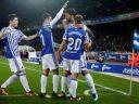 Лига Европы. Реал Сосьедад - Зальцбург. Эксклюзивный прогноз на матч 15 февраля 2018 года