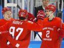 Итоги группового этапа хоккейного турнира Олимпиады: Россия остается фаворитом, канадцы могут дать бой