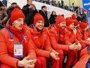 Харийс Витолиньш рассказал о первых ощущениях от пребывания сборной на Олимпиаде