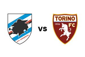 Серия А. Сампдория – Торино. Прогноз на матч 3.02.18