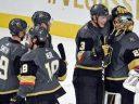 Сенсационный Вегас обновляет рекорды НХЛ