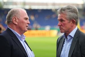 Стали известны главные кандидаты на пост главного тренера Баварии
