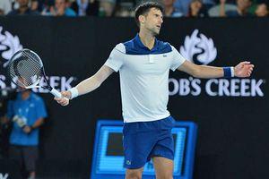 Новак Джокович признал, что не может играть на прежнем уровне