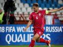 Максимович и Иванович получили вызовы в сборную Сербии на ближайшие игры