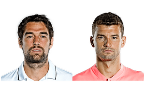 ATP. Miami Open. Жереми Шарди – Григор Димитров. Прогноз на матч 25.03.18