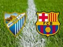 Примера. Малага – Барселона. Прогноз от букмекеров на матч 10.03.18