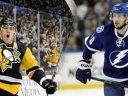 Евгений Малкин сократил отставание от Никиты Кучерова в споре лучших бомбардиров НХЛ до 3 очков