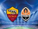 Лига Чемпионов. Рома – Шахтер. Прогноз от ответный матч 13.03.18