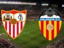 Примера. Севилья – Валенсия. Прогноз от специалистов на матч 10.03.18