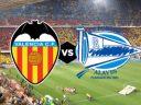 Примера. Валенсия – Алавес. Превью и прогноз на матч 17.03.18