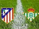Примера. Атлетико Мадрид – Бетис. Анонс и прогноз на матч 22.04.18