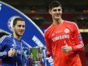 Куртуа, Азар и еще 7 игроков летом могут покинуть Челси