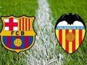 Примера. Барселона – Валенсия. Прогноз на матч 14.04.18