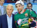 Билялетдинов и Зарипов прокомментировали победу в Кубке Гагарина