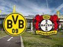 Бундеслига 1. Боруссия (Дортмунд) - Байер. Прогноз на футбольный матч 21 апреля 2018 года