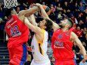 Эксперты сделали прогнозы на серию ЦСКА и Химок в Евролиге