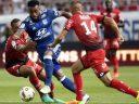Лига 1 Франции. Дижон - Лион. Бесплатный прогноз на матч 20 апреля 2018 года
