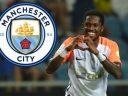 Манчестер Сити делает приобретение опорного центрхава целью №1 на лето, Фред - среди главных кандидатов