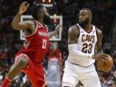 Харден, ЛеБрон Джеймс и другие претенденты на звание MVP: эксперты назвали 10 лучших баскетболистов НБА 2017/2018