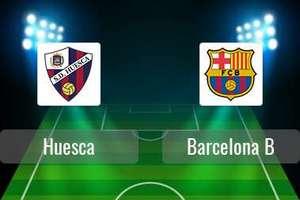 Сегунда. Уэска – Барселона В. Бесплатный прогноз на матч 16 апреля 2018 года