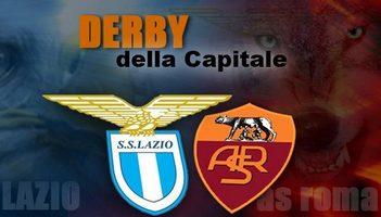 Серия А. Лацио – Рома. Прогноз на матч-дерби Рима 15 апреля 2018 года