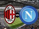 Серия А. Милан – Наполи. Прогноз от букмекеров на матч 15.04.18