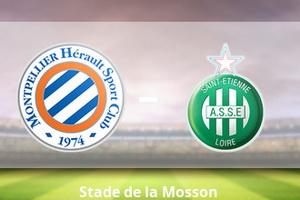 Лига 1. Монпелье – Сент-Этьен. Прогноз на матч 27.04.18