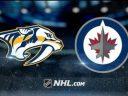 NHL. Плей-офф. 1/4 финала. Нэшвилл Предаторз – Виннипег Джетс. Прогноз на матч 26.04.18