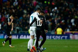 Мадридский Реал продолжает поиск нового звездного нападающего
