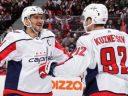 Овечкин, Сергачев, и другие российские хоккеисты, приятно удивившие в сезоне 2017/2018 НХЛ
