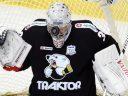 Голкипер Трактора намерен трудоустроиться в НХЛ в следующем сезоне