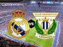 Примера. Реал Мадрид – Леганес. Прогноз от профессионалов на матч 28.04.18