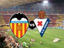 Примера. Валенсия - Эйбар. Анонс и прогноз на матч 29 апреля 2018 года