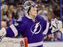 Названы претенденты на звание лучшего защитника и вратаря в НХЛ, Василевский в тройке претендентов