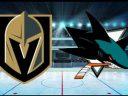 NHL. Плей-офф. 1/4 финала. Вегас Голден-Найтс – Сан-Хосе Шаркс. Анонс и прогноз на матч 26.04.18