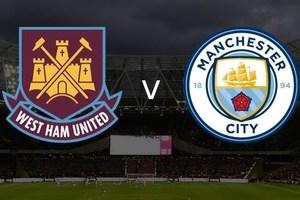 АПЛ. Вест Хэм – Манчестер Сити. Прогноз от профессионалов на матч 29.04.18