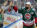 Зарипов рассказал, кто приглашал его в НХЛ во время дисквалиффикации