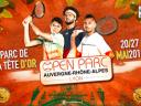 ATP. Lyon Open. Доминик Тим – Роберто Карбальес-Баэна. Превью к матчу 22.05.18