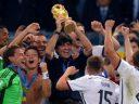 Лев назвал предварительный состав сборной Германии