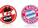 Бундеслига. Кельн – Бавария. прогноз от букмекеров на матч 5.05.18