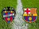 Примера. Леванте – Барселона. Прогноз от экспертов на матч 13.05.18