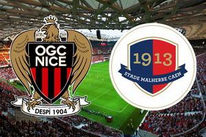 Лига 1. Ницца – Кан. Прогноз на матч 12.05.18