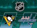 NHL. Плей-офф. 1/4 финала. Питтсбург Пингвинз – Вашингтон Кэпиталз. Прогноз на матч 2.05.18