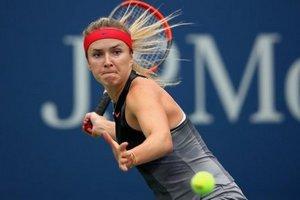 Элина Свитолина прокомментировала свои выступления на турнире в Риме